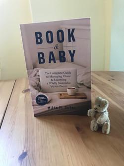book by Patty Dann