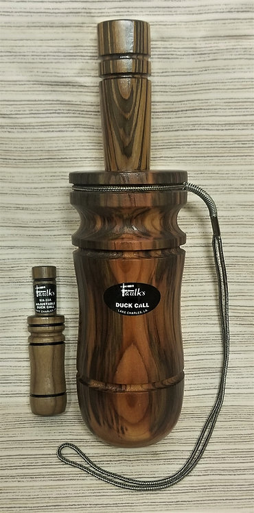 Giant Duck Call
