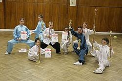 mistrovství ČR 2007