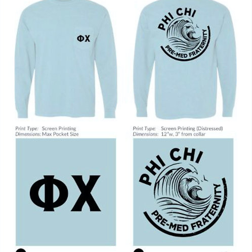 White Claw Long Sleeve