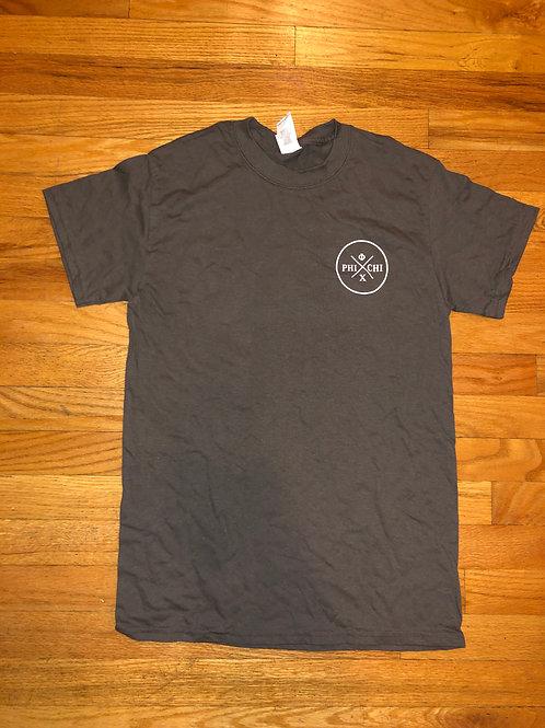 ~vintage~ Grey Rush Shirts (idk what semester lol)