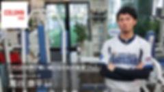 「プロの世界で戦い続けるための身体づくり」横浜 DeNAベイスターズ 萬谷 康平投手