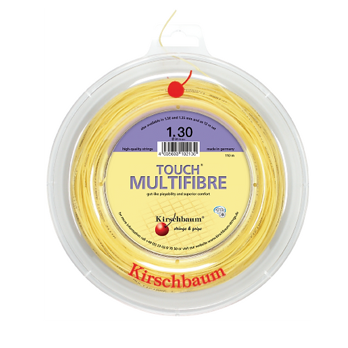 TOUCH MULTIFIBRE