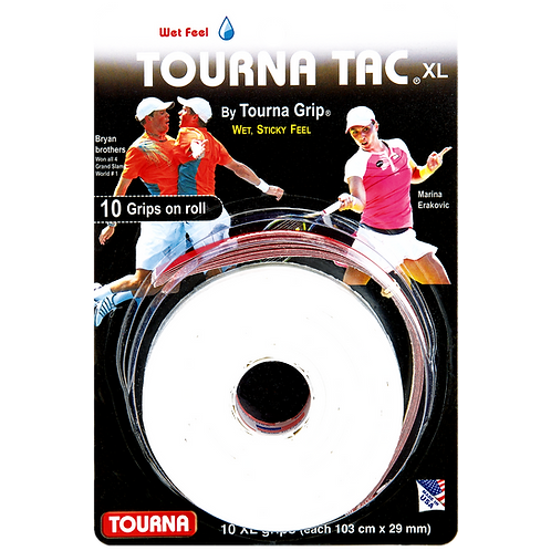 TOURNA TAC XL X 10