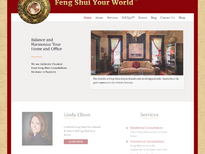 Feng Shui Your World