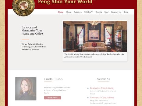 Feng Shui Your World