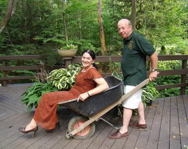 Mike & Kathy Shadrack