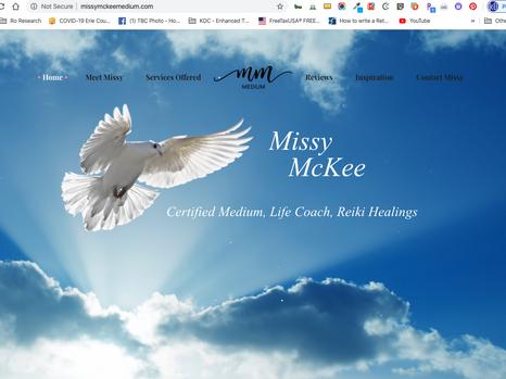 Missy McKee Medium