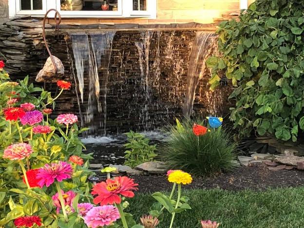 Kreutzer Garden, Cheektowaga NY
