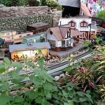 Whit's End Garden