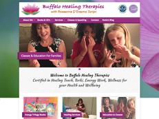 Buffalo Healing Therapies