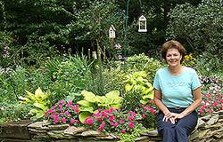 Marcia Sully, Secretary