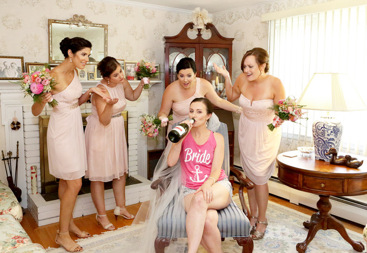 Pre Wedding