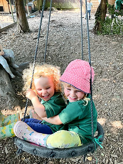 Brambles Outdoor Nursery Wiltshire