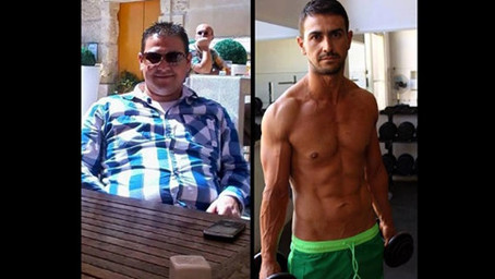 PHYSICAL CHANGES & TRANSFORMATIONS