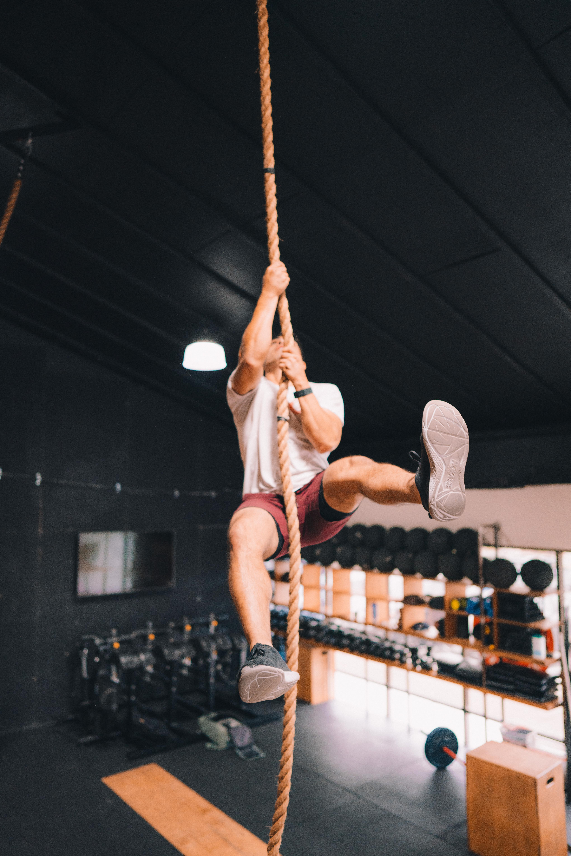 8 AM CrossFit