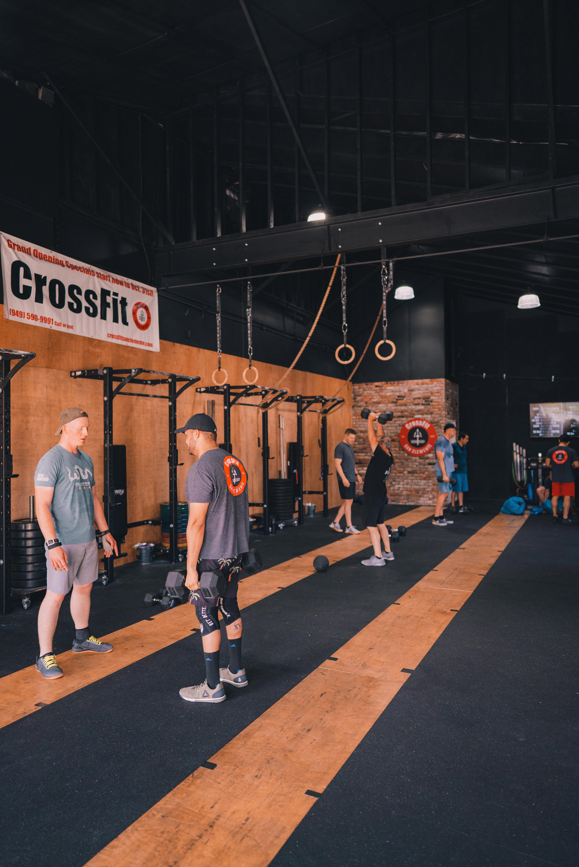 7 AM CrossFit