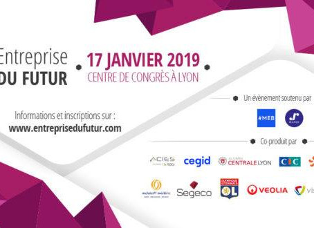 Business Congress OF THE FUTURE 2019