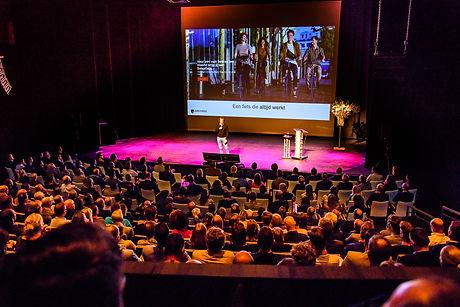 congres CONNECTED Venlo