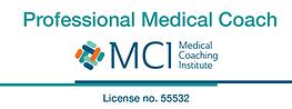 Professional Medical Coach - Vania Castanheira