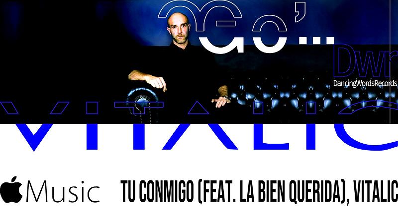 118-01-VITALIC-Tu Conmigo (feat. La Bien