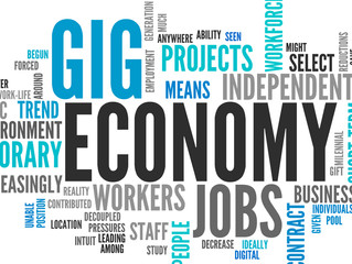9 Tips to Make the Gig Economy Work for You