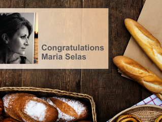 Pruuf Microconsultant Maria Selas to Help Roll Out Starbucks' Collaboration with Legendary Italian B