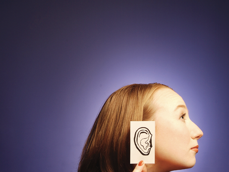 Discover a hearing care experience like no other