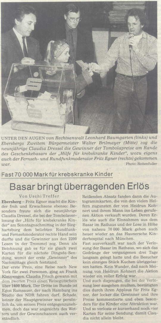 Fritz Egner