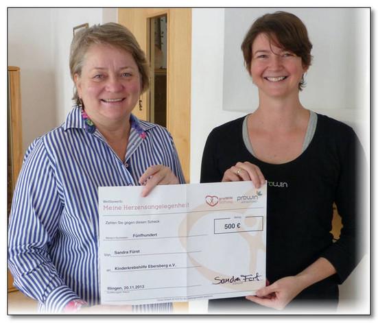 proWIN Beratung Sandra Fürst