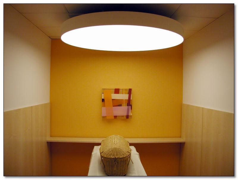Neues Abschiedszimmer im Dr. von Hauner'schen  Kinderspital