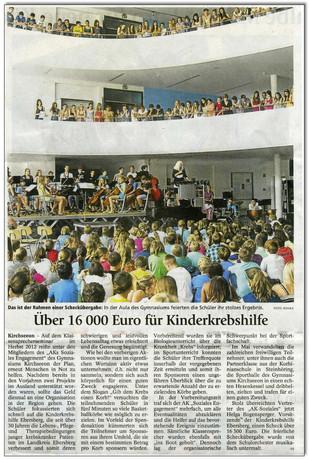Gymnasium Kirchseeon -