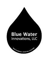 Blue Water Logos BW.jpg
