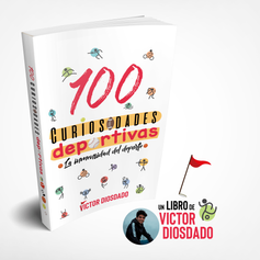 100 Curiosdades deportivas