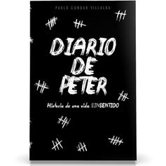 Libro Diario de Peter