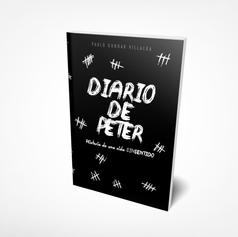 Portada Diario de Peter