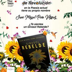 Publicidad Escritor Juan Miguel