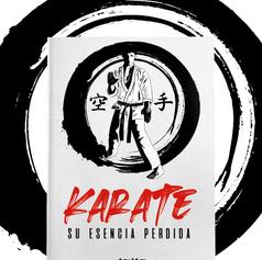 Libro Karate su esencia perdida