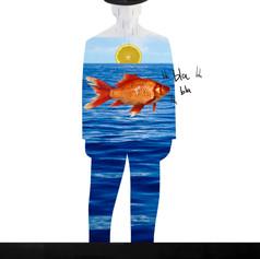 El pez que hablaba otro idioma