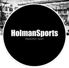 Holman Sports Management Group