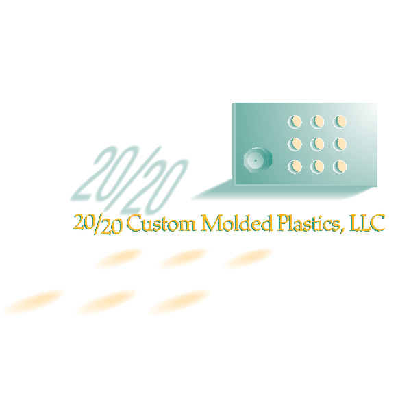 20/20 Custom Molded Plastics
