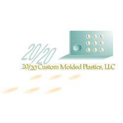 20/20 Custom Molded Plastics