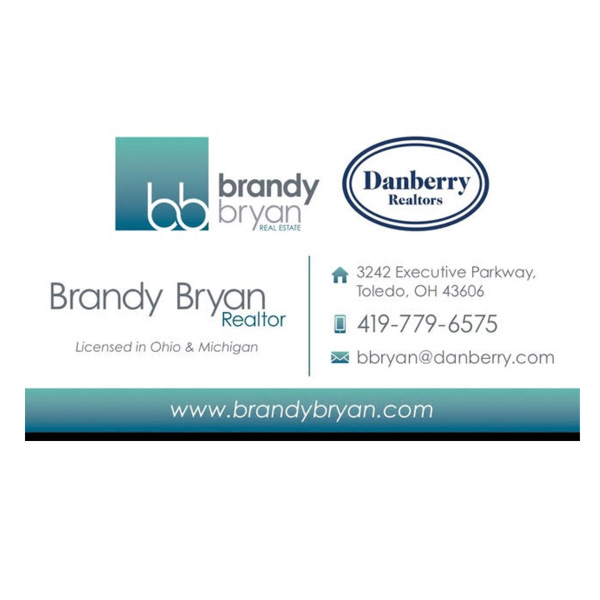 Brandy Bryan Real Estate