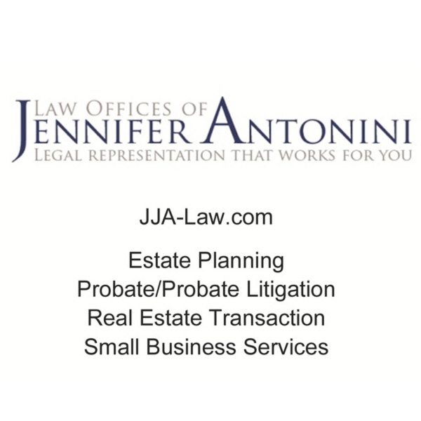 Law Office of Jennifer Antonini