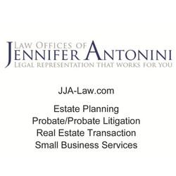 Law Office of Jennifer Antonini