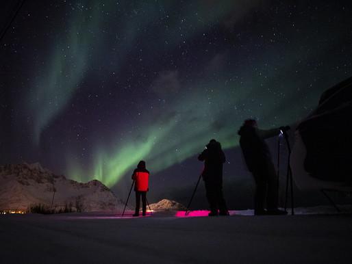REISVERSLAG: Fotoreis - Senja, Noorwegen