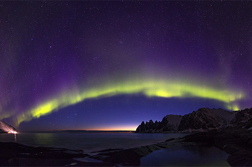 REISVERSLAG: Senja, Noord Noorwegen