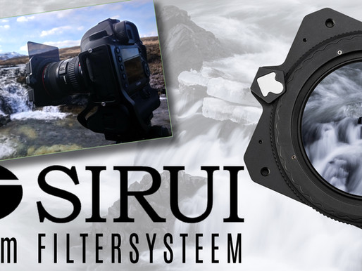 REVIEW: Sirui 100mm filtersysteem