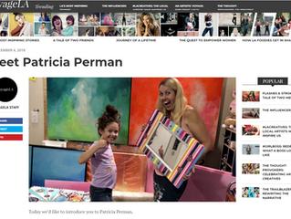 Meet Patricia Perman