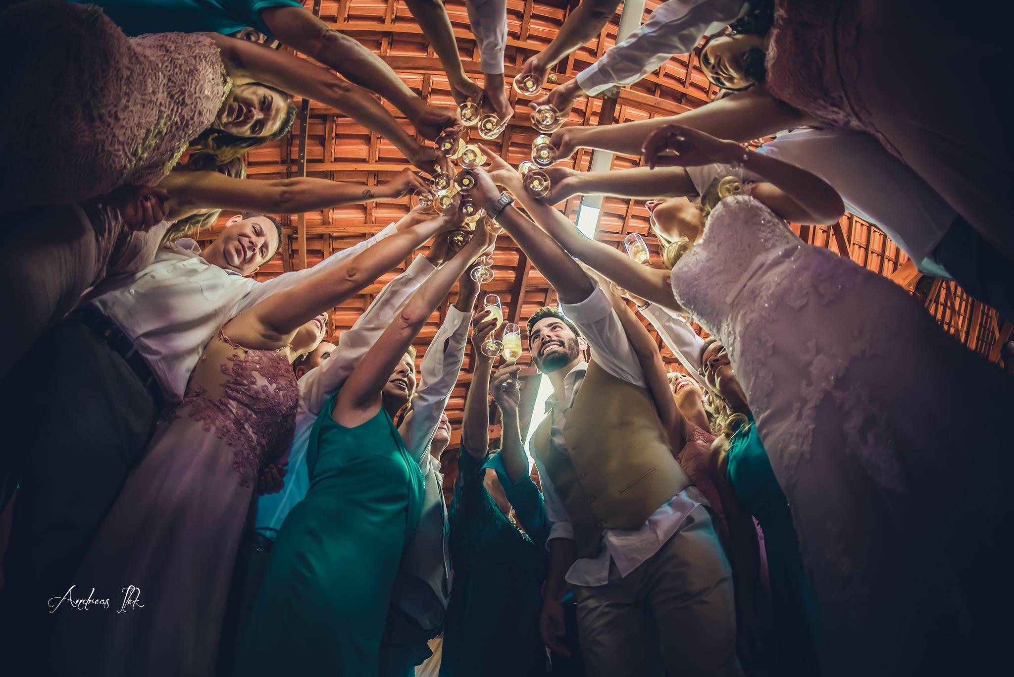 fotos criativa casamento